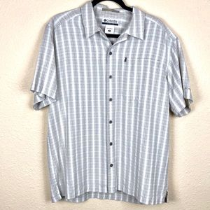 Columbia Button Down Shirt